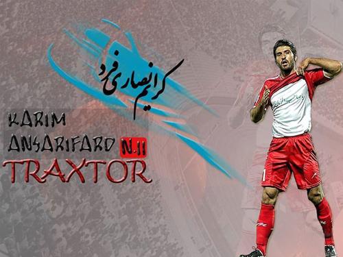 Traxtor