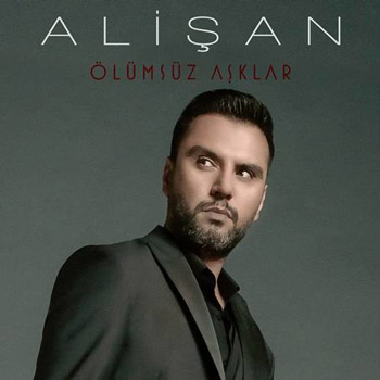 دانلود آهنگ ترکیه ای جدید Alisan بنام Olumsuz Asklar
