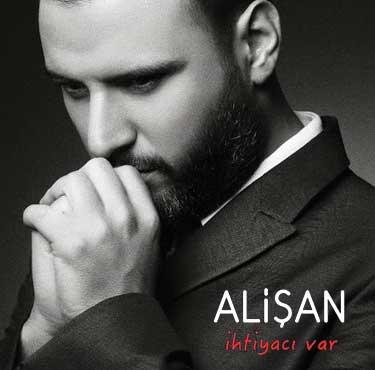 دانلود موزیک ویدیو ترکیه ای Alisan و Emrah به نام Ihtiyaci Var