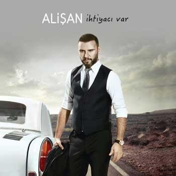 دانلود آهنگ ترکیه ای Alisan و Emrah به نام Ihtiyaci Var