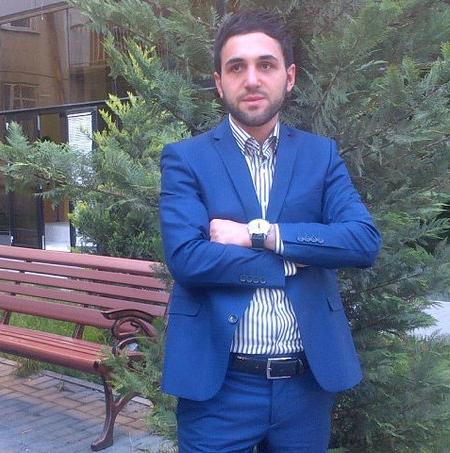 Anar Sumqayitli - Xeyanet