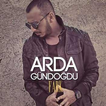 آهنگ ترکیه ای Arda Gundogdu به نام Fark
