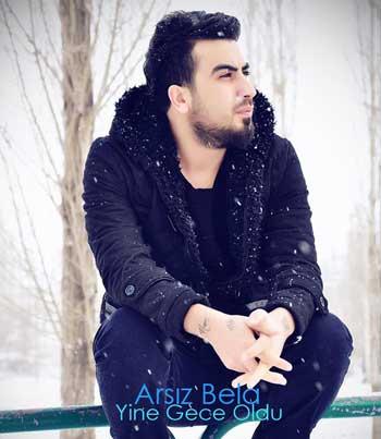 دانلود آهنگ رپ ترکیه ای Arsiz Bela به نام Yine Gece Oldu