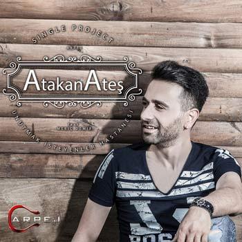 دانلود آهنگ جدید Atakan Ates بنام Unutmak Isteyenler
