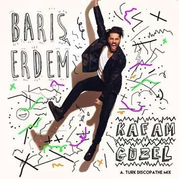 دانلود آهنگ جدید Baris Erdem بنام Kafam Guzel