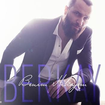 دانلود آهنگ جدید Berkay بنام Benim Hikayem