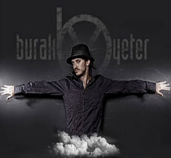 دانلود آهنگ ترکیه ای جدید Burak Yeter Ft. Murat Boz بنام Gun Agardi