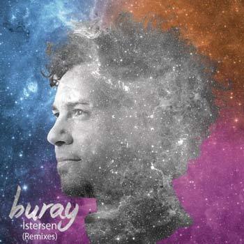 دانلود آلبوم ترکیه ای جدید Buray بنام Istersen