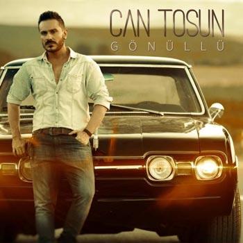 دانلود آلبوم ترکیه ای جدید Can Tosun بنام Gonullu