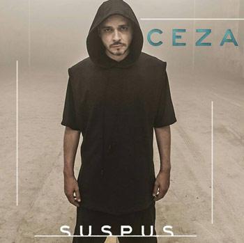 دانلود دموی آلبوم جدید Ceza بنام Suspus