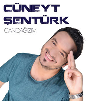 دانلود آهنگ جدید Cuneyt Senturk بنام Cancagizim
