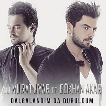 دانلود آهنگ جدید Gokhan Akar بنام Dalgalandim Da Duruldum