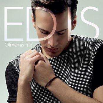 دانلود آلبوم جدید Edis بنام Olmamis Mi