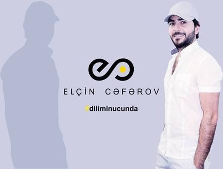Elcin Ceferov - Dilimin Ucunda