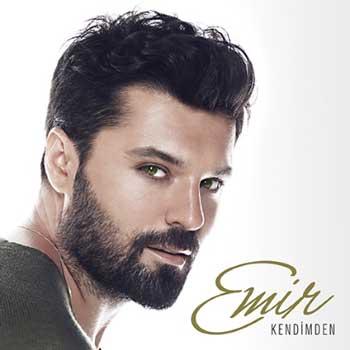 دانلود آلبوم ترکیه ای جدید Emir به نام Kendimden