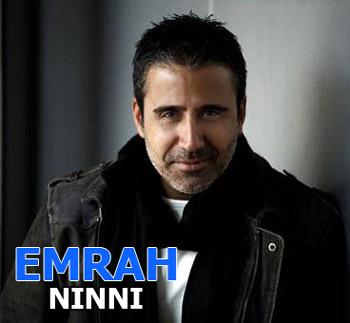 دانلود آهنگ ترکیه ای جدید Emrah بنام Ninni