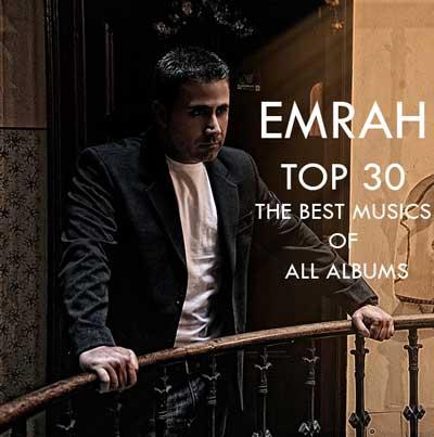 Emrah - Top 30