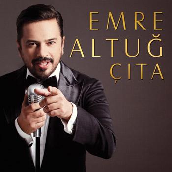 دانلود آهنگ ترکیه ای جدید Emre Altug بنام Cita