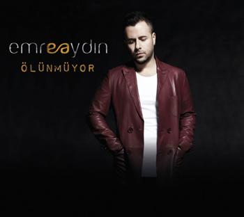 دانلود آهنگ ترکیه ای جدید Emre Aydin بنام Olunmuyor