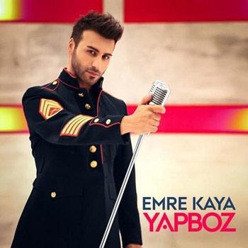 دانلود آهنگ جدید Emre Kaya بنام Yapboz