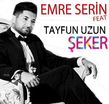 دانلود آهنگ ترکیه ای, آهنگ ترکیه ای جدید, Emre Serin