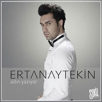 دانلود آهنگ ترکیه ای Ertan Aytekin به نام Adin Yaziyor