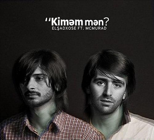 Eshad Xose ft. MC Murad - Kimem Men
