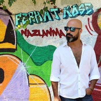 دانلود آهنگ جدید Ferhat Kose بنام Nazlanma