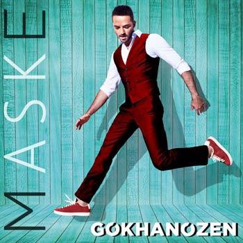 دانلود آلبوم جدید گوکان اوزن بنام Maske