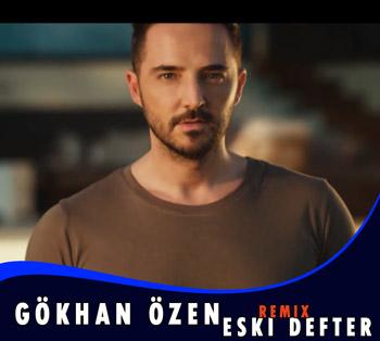 دانلود موزیک ویدیو جدید Gokhan Ozen بنام Eski Defter Remix