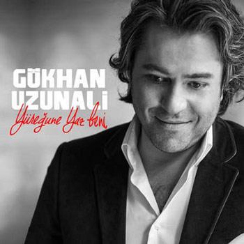 دانلود آهنگ جدید Gokhan Uzunali بنام Yuregune Yaz Beni