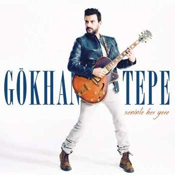 دانلود آلبوم جدید Gokhan Tepe بنام Seninle Her Yere
