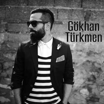 دانلود آهنگ ترکیه ای جدید Gokhan Turkmen به نام Efkarliyim