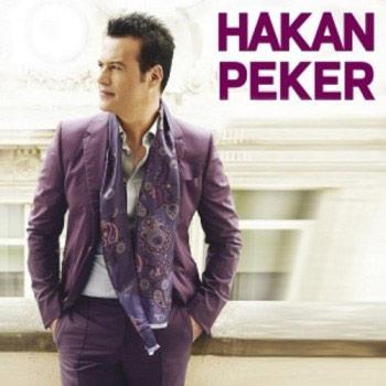 دانلود آهنگ ترکیه ای جدید Hakan Peker بنام Atesini Yolla Bana