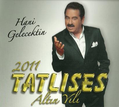 دانلود آهنگ ترکیه ای ابراهیم تاتلیسس بنام Vay Vay Zara