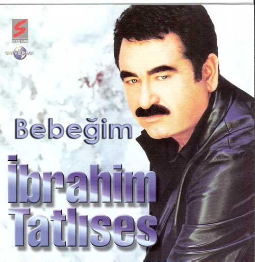 Ibrahim Tatlises - Bebegim