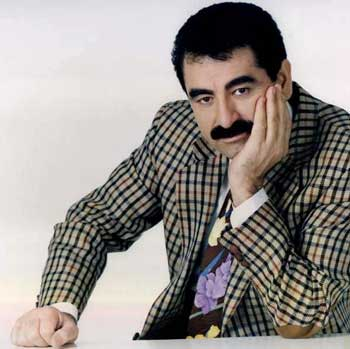 دانلود آهنگ ترکیه ای قدیمی Ibrahim Tatlises به نام DomDom Kursunu
