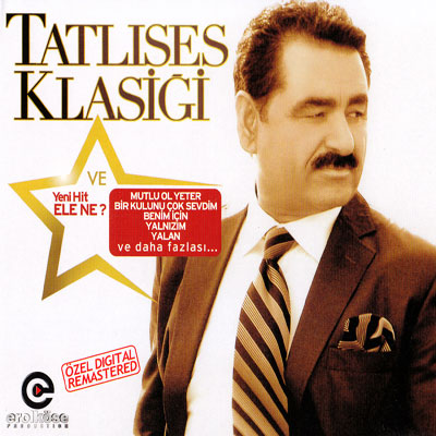 Ibrahim Tatlises - Ele Ne