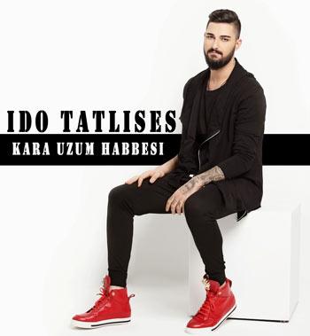 دانلود آهنگ ترکیه ای جدید Ido Tatlises بنام Kara Uzum Habbesi