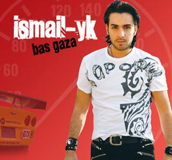 دانلود آهنگ ترکیه ای, باس گازا, ismail YK, Bas Gaza