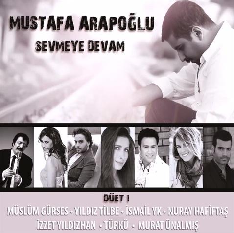 Ismail YK ft Mustafa Arapoglu - Zaten Ayrilacaktik