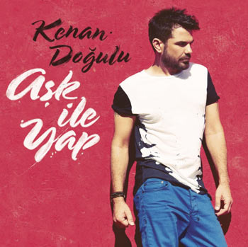 دانلود آهنگ جدید Kenan Dogulu بنام Ask Ile Yap