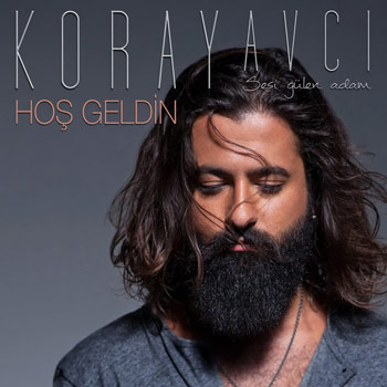 دانلود آهنگ ترکیه ای جدید Koray Avci بنام Hos Geldin