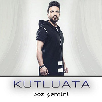 دانلود آهنگ جدید Kutluata بنام Boz Yemini