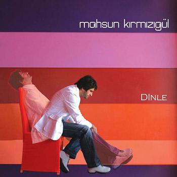 دانلود آلبوم ترکیه ای ماهسون به نام Dinle