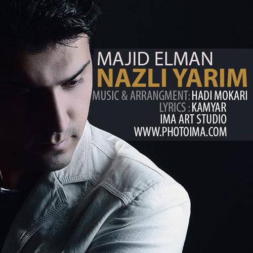 Majid Elman - Nazli Yarim