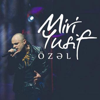 دانلود آهنگ آذری جدید Miri Yusif به نام Ozel