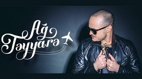 دانلود آهنگ جدید Miri Yusif بنام Ag Teyyare