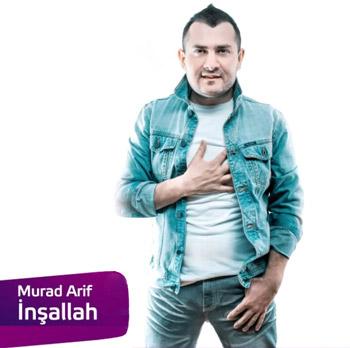 دانلود آهنگ جدید Murad Arif بنام Insallah