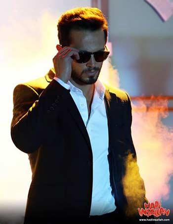 دانلود آهنگ ترکیه ای جدید Murat Boz به نام Elmanin Yarisi
